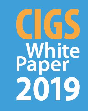 CIGS White Paper 2019